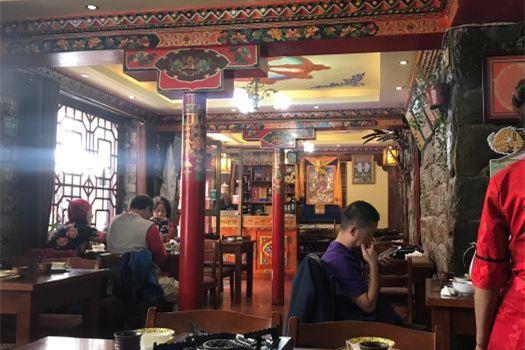央卿倉藏餐廳2