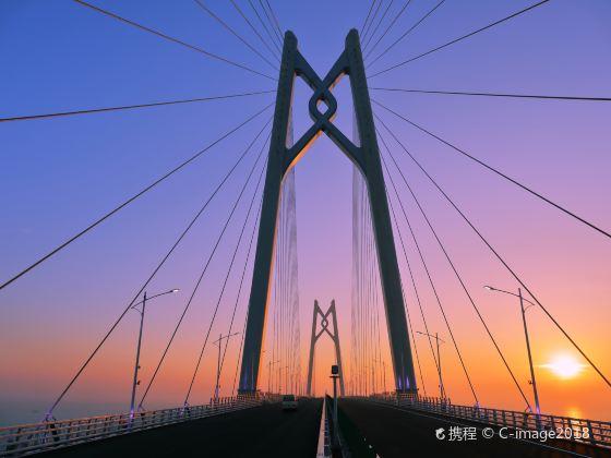 Hong Kong-Zhuhai-Macao Bridge