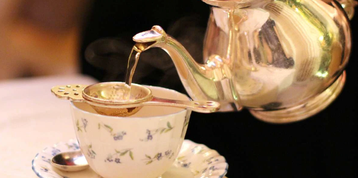 Tea at the Ritz3