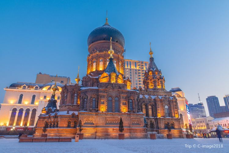 St. Sophia Cathedral2