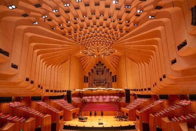 悉尼歌劇院4