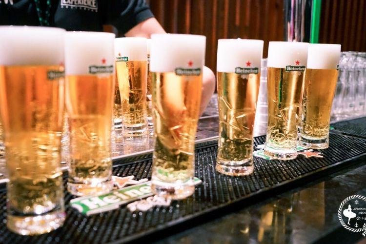 喜力ビール博物館3