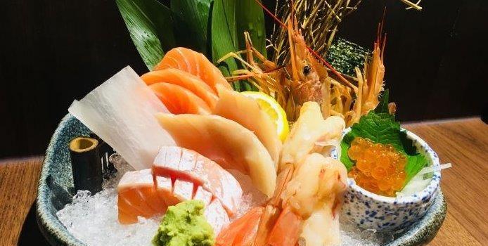 大猿日本料理(客村珠影店)2