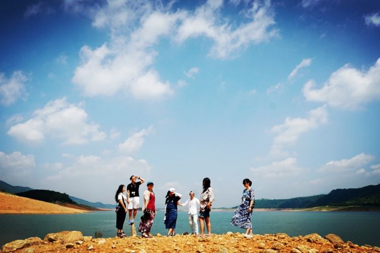 Chengbi Lake4