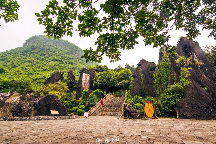 Jade Forest Scenic Area4