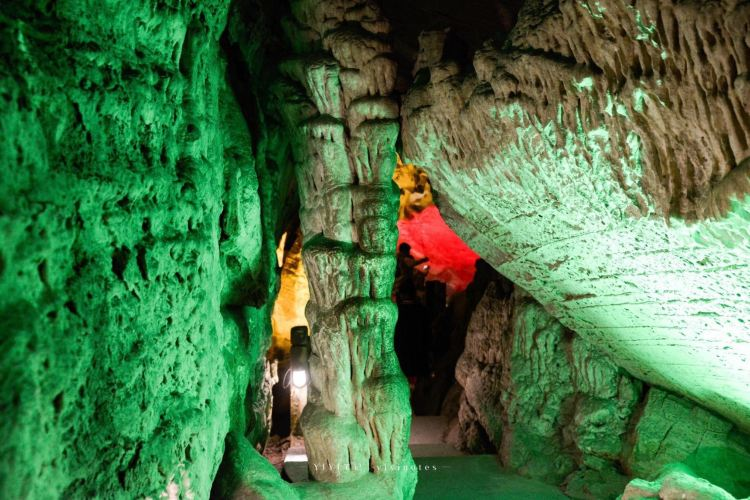 위안왕동굴2
