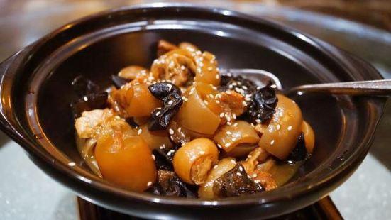 瓊中小廚(亞龍灣迎賓館店)