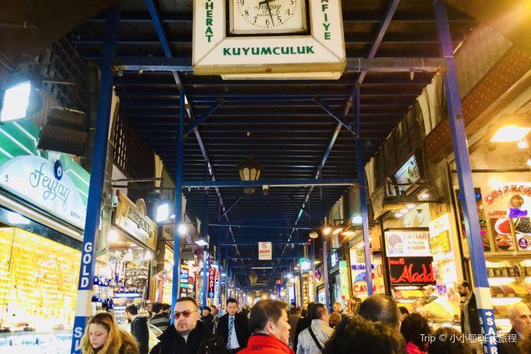 Egyptian Bazaar4
