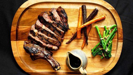 Rare Steakhouse (Uptown)
