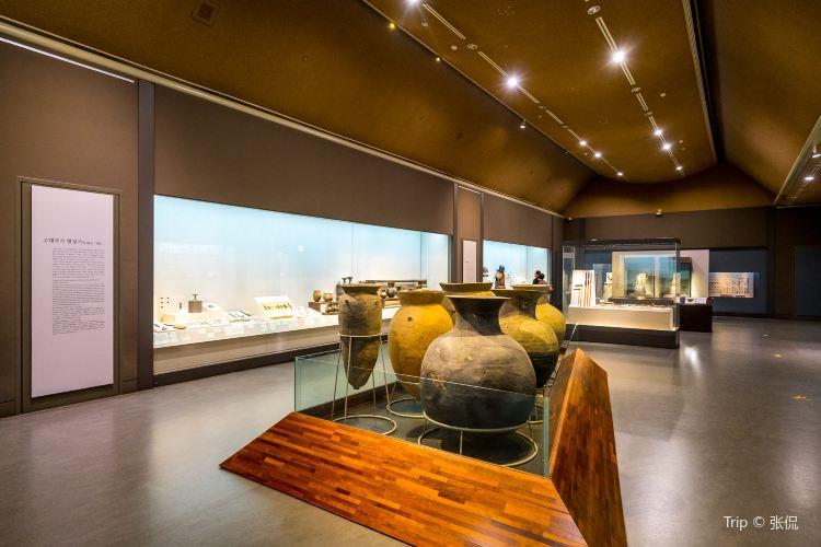 國立大邱博物館2