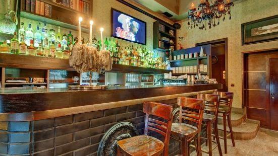 Lounge Bar Shisha