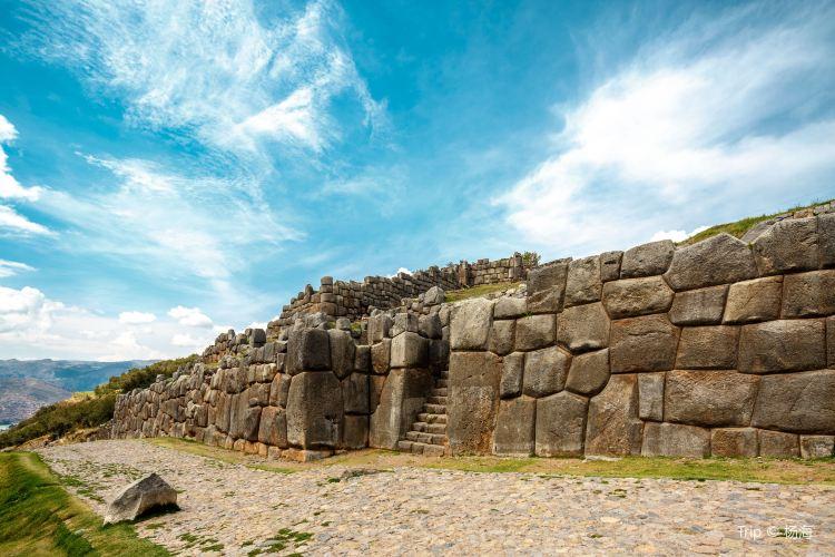 Sacsayhuaman1