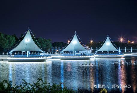Shi Guangnan Music Square