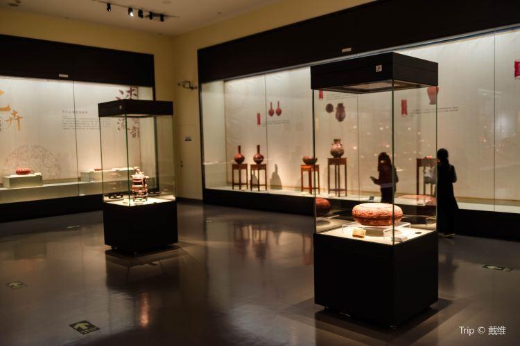 舟山博物館2
