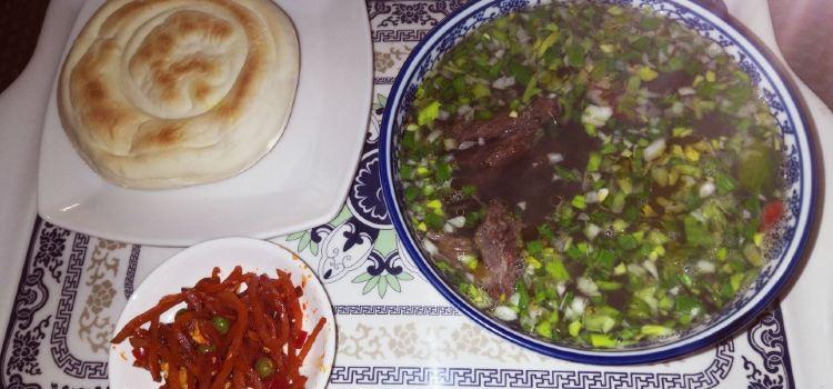 查家犛牛壯骨湯2
