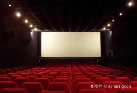 McCurtain Cinema