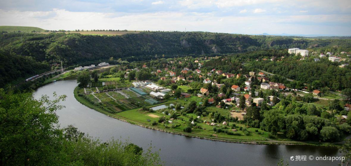 Prague-West District