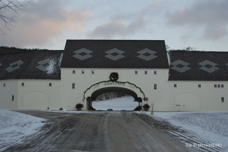 Brewery OMMEGANG3