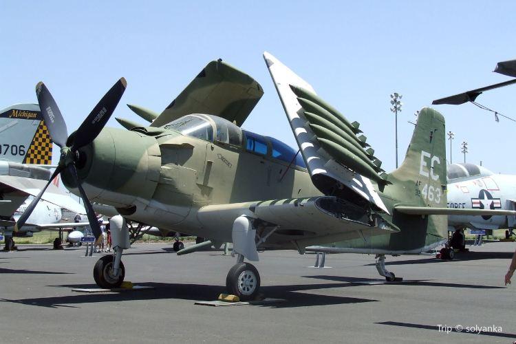 Aerospace Museum of California1