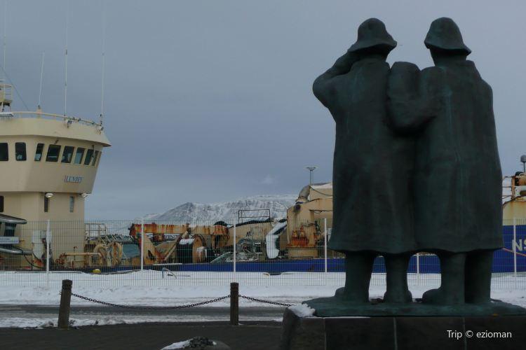 Reykjavik Harbour4