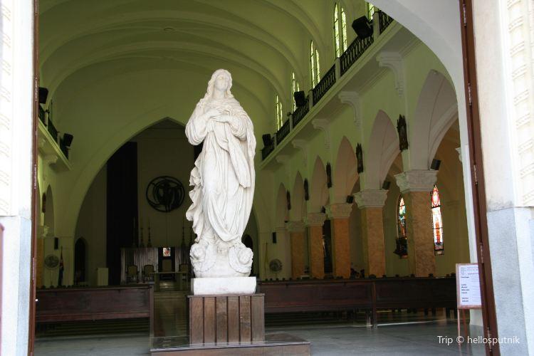 Iglesia Santa Clara de Asis2