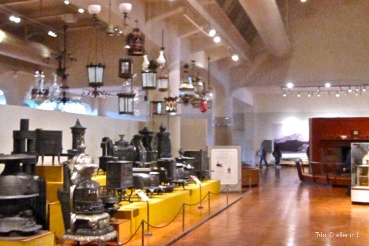 ワルシャワ技術博物館1