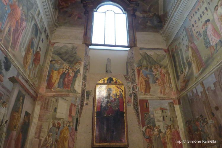 Cappella Brancacci1