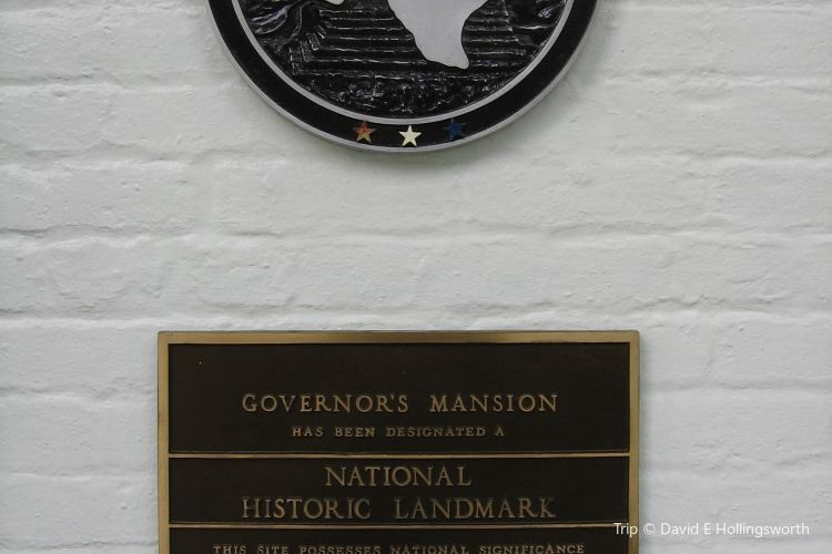 Texas Governor's Mansion3