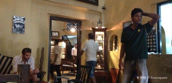Pedlar's Inn Cafe3