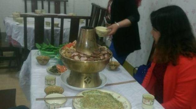 徐渡周雞肉川菜館1