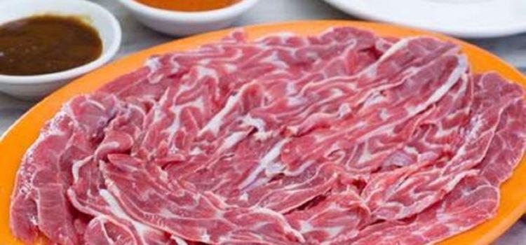 汕頭福合埕鮮活牛肉館1