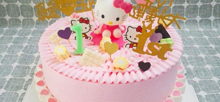 嚴光頭蛋糕工作室1