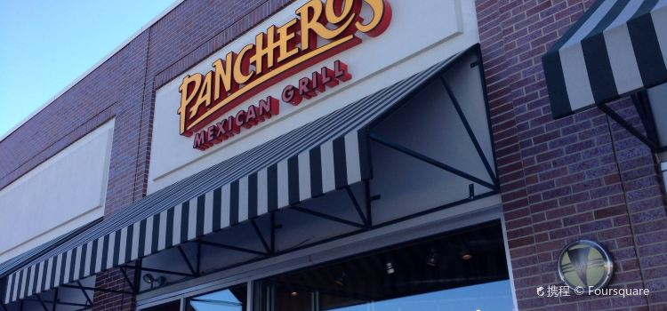 Panchero's Mexican Grill3