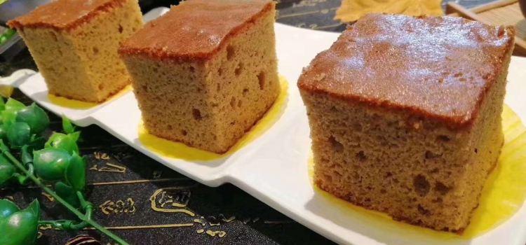 金皇冠蛋糕(東風路店)1
