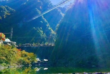 Dadunxia Glass Bridge