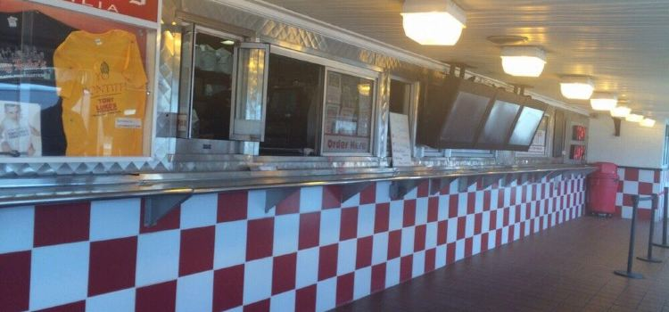 Tony Luke's Old Philly Style Sandwiches1