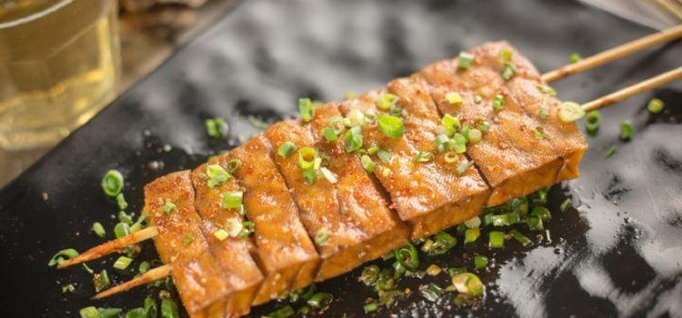 筒子骨燒烤(歡樂海岸店)