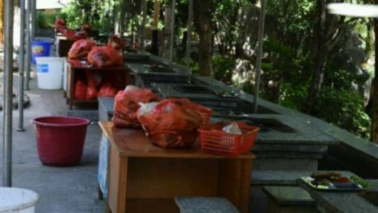 王仙嶺鳳穀燒烤園