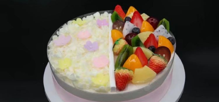 優焙CAKE(民富路店)2