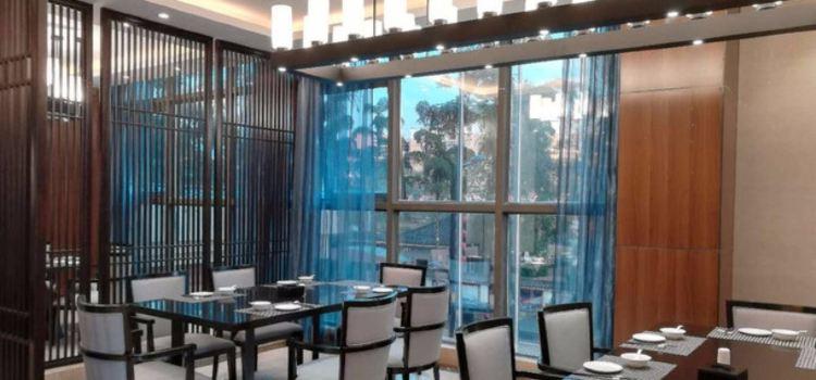 天泰酒店中餐廳