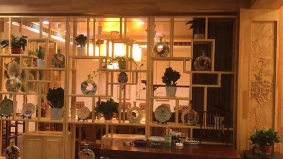 小信陽菜館