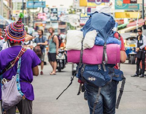 Top Backpacker Destinations