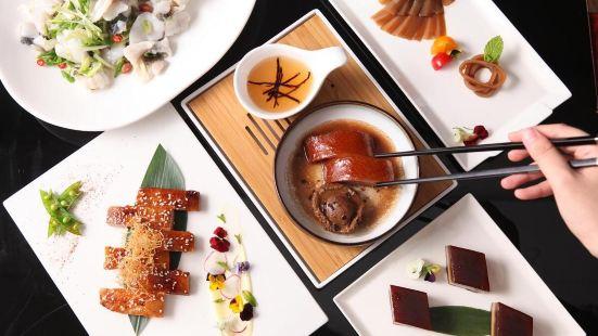 廣州廣交會威斯汀酒店·中國元素中餐廳