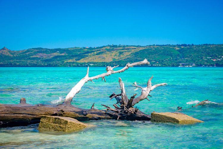 Managaha Island4