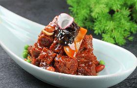 Shanghai Cuisine