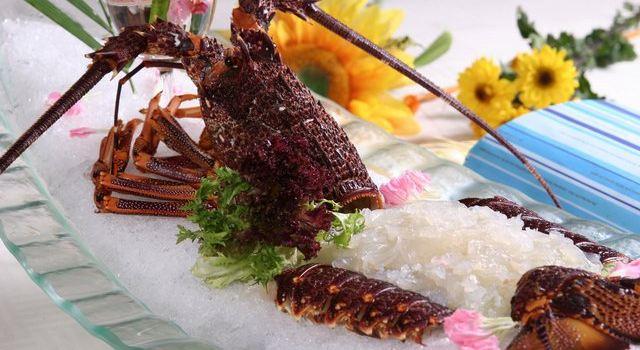 漁洲情海鮮酒家1