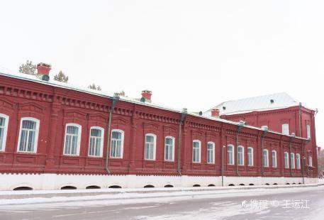 紅樓博物館