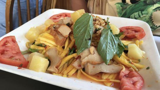 Pakpao Thai Food Preston Hollow Village