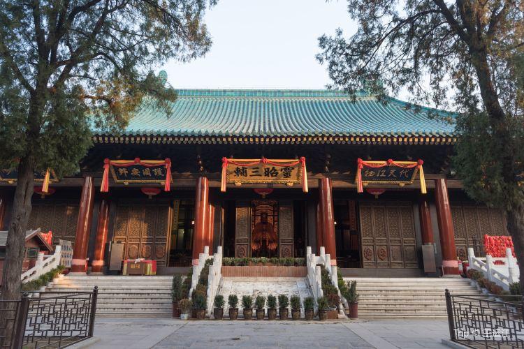 都城隍廟4