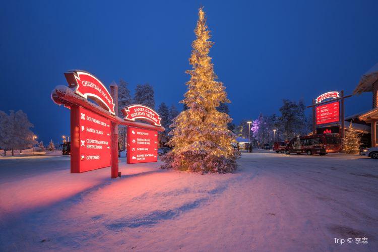 聖誕公園3